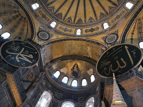Istanbul Pathways