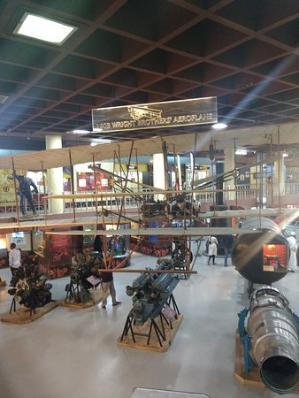 Bangalore - Full Day Private Tour: Industrial and Technology museum, Wright Brothers Plane