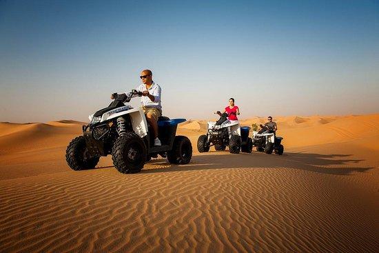 Trip Arabia Tours & Safari