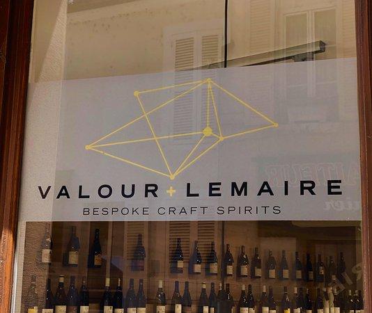 Valour-Lemaire