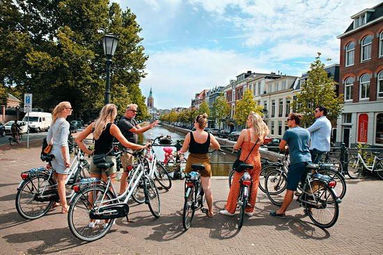 seeTheHague Bike Tours