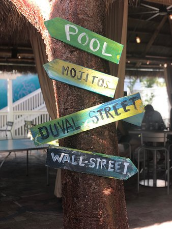 Our Key West Favorite
