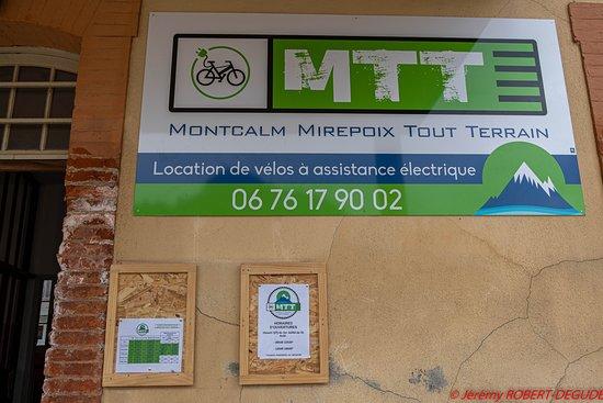 Enseigne MTT