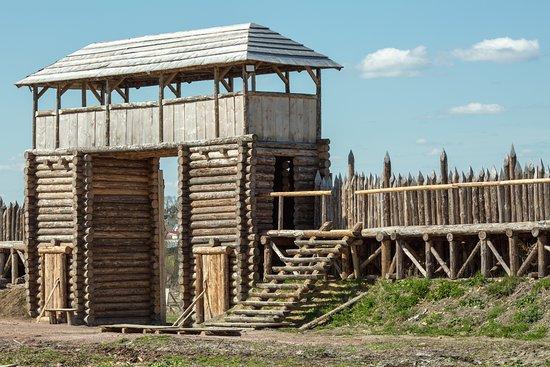 Sortavala, รัสเซีย: Башни