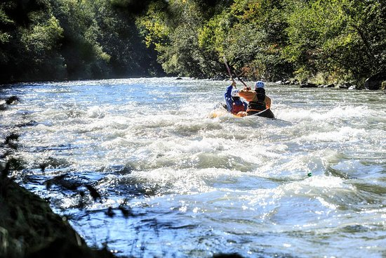 Arc Aventures Rafting et activite outdoors Bourg Saint Maurice