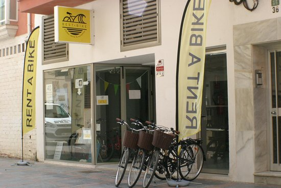 BEST BIKE FUENGIROLA