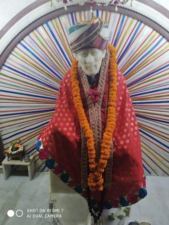 Shri Shirdi Saibaba Mandir