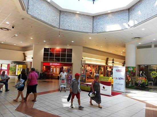 Centro Commerciale Conero