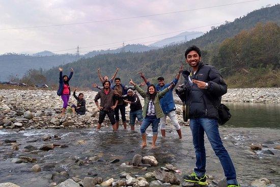 Fotografia de Uttarey
