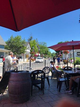 BLACKSMITH'S BISTRO, Unionville - Updated 2019 Restaurant