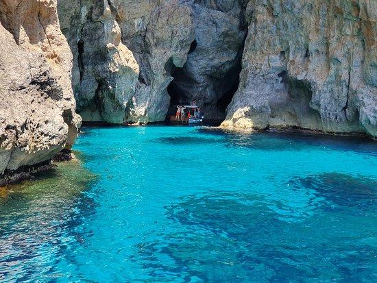 Grotte di Marettimo