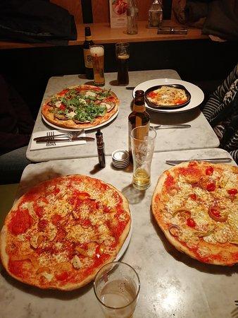 Pizza Express Newbury 19 Market Pl Updated 2020