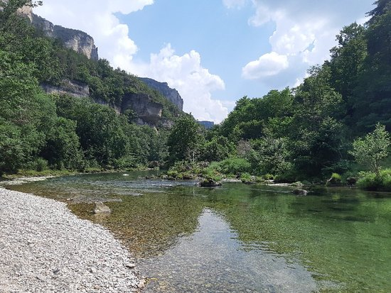Gorges du Tarn Causses Photo
