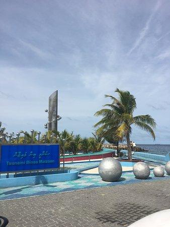 Rasfannu: Tsunami Monument