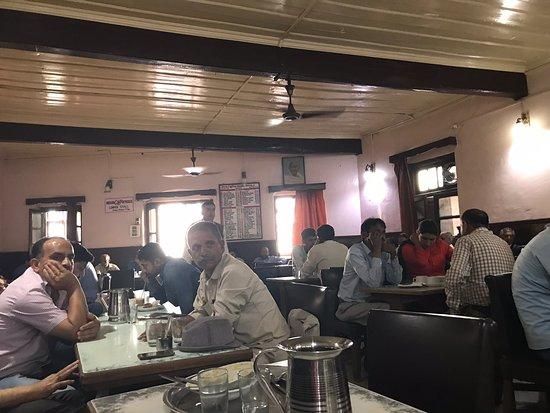 Indian Coffee House 사진