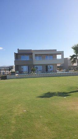 1 vecka på Kreta