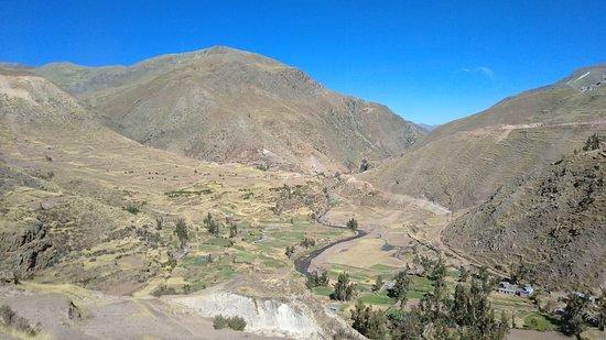 Valokuva: Cuscon alue