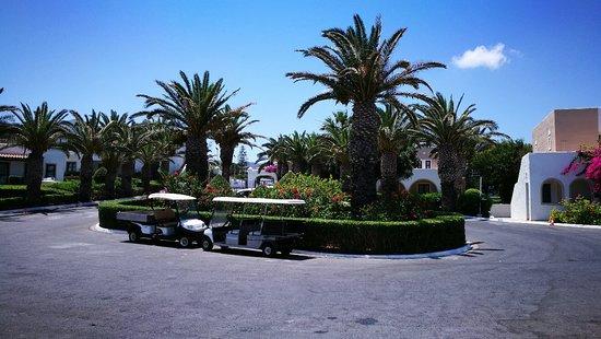 Aldemar Cretan Village: Альдемар 2019