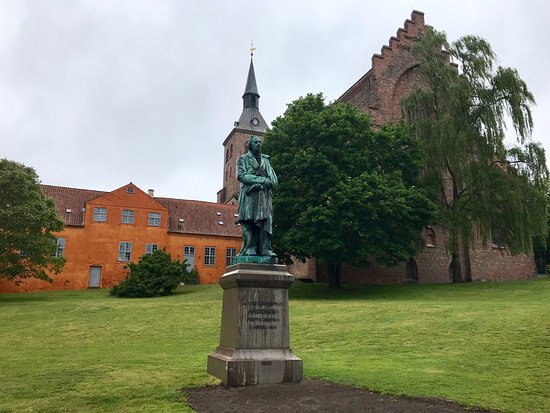 Hans Christian Andersen Gardens