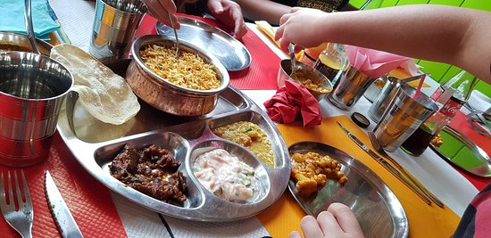 The Best Indian Food in Europe