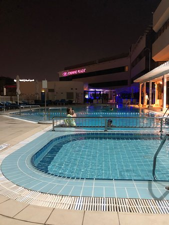 CROWNE PLAZA DUBAI-DEIRA $53 ($̶9̶6̶) - Updated 2019 Prices