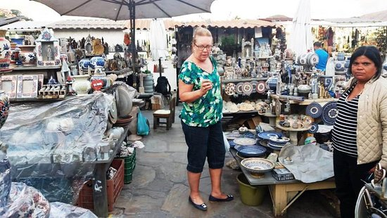 Feira De Pedra Sabao Do Largo De Coimbra: SEM SABER O QUE ESCOLHER