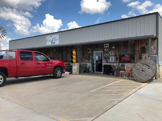McGregor Photos - Featured Images of McGregor, TX ...