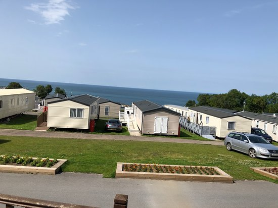 Quay West Holiday Park - Haven: Quay west in New Quay in West Wales
