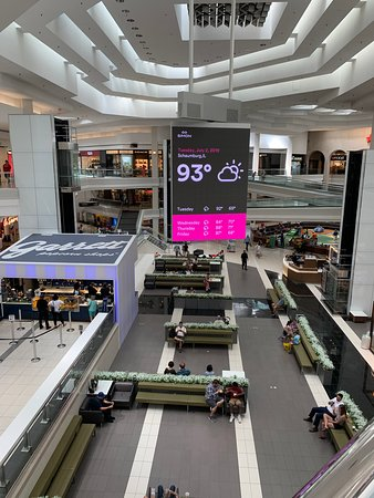 Woodfield Mall (Schaumburg) - 2019 All You Need to Know BEFORE You on map of muncie mall, map of cordova mall, map of spring hill mall, map of longview mall, map of jefferson mall, map of liberty tree mall, map of deerbrook mall, map of southern park mall, map of the oaks mall, map of sooner fashion mall, map of la plaza mall, map of mccain mall, map of st louis mills mall, map of florence mall, map of quaker bridge mall, map of miami international mall, map of indian river mall, map of meadowood mall, map of monmouth mall, map of rolling oaks mall,
