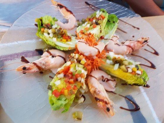 imagen Restaurante La Roca en Forallac