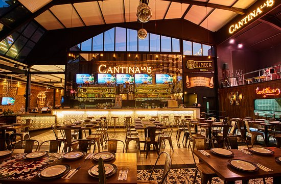 Cantina La 15 Cali Menu Prices Amp Restaurant Reviews