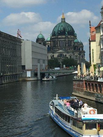 Balthazar Spreeufer 2: Berlin Mai 2019