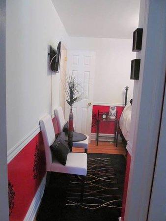 Cataratas del Niágara, Canadá: Queen Room