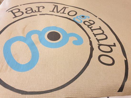 imagen Restaurante Mogambo en Las Navas del Marqués