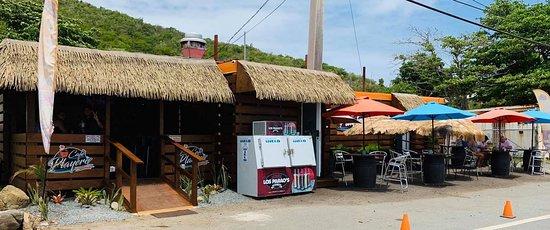 Cafe Playero