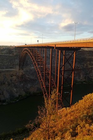 Perrine Bridge Twin Falls 2019 All You Need To Know Before You