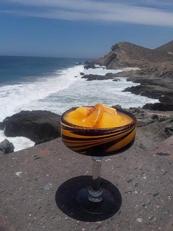 Zdjęcie Playa Cerritos