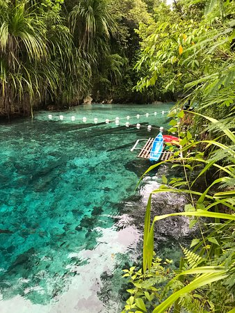 Enchanted River (Hinatuan) - 2019 Book in Destination - All You Need