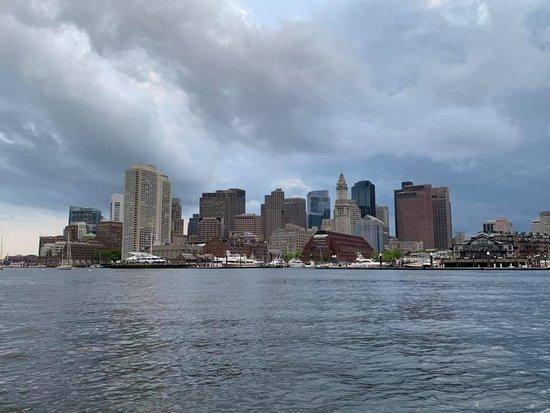 Boston Green Cruises: Boston