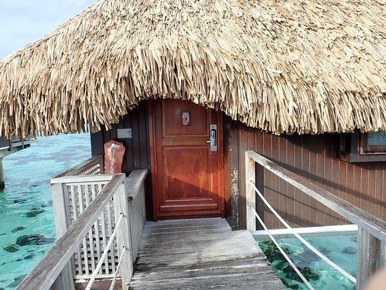 Fotografia de Hilton Moorea Lagoon Resort & Spa