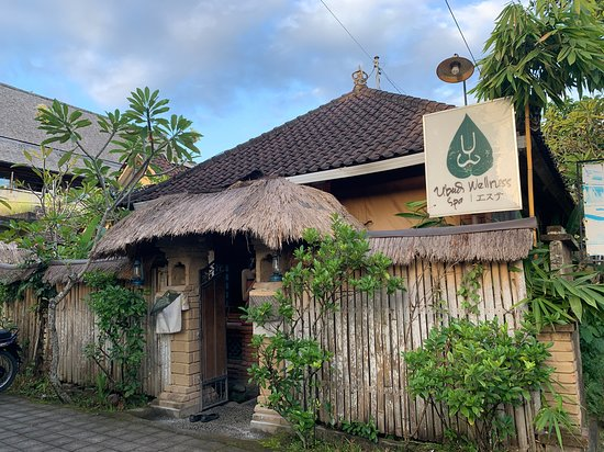 ‪Ubud Wellness Spa‬