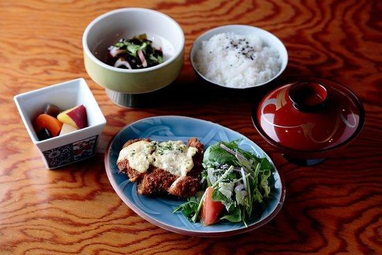 Shizuoka Victoria Hotel: 団体さま用夕食