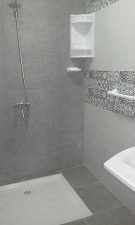 טמרגהט, מרוקו: Sale de bain privative