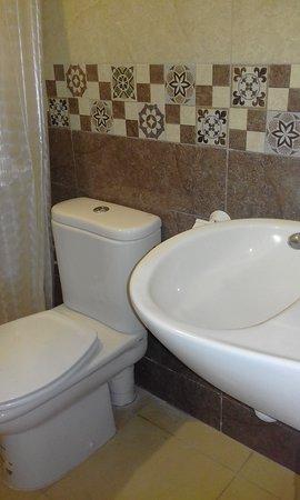 טמרגהט, מרוקו: Sale de bain