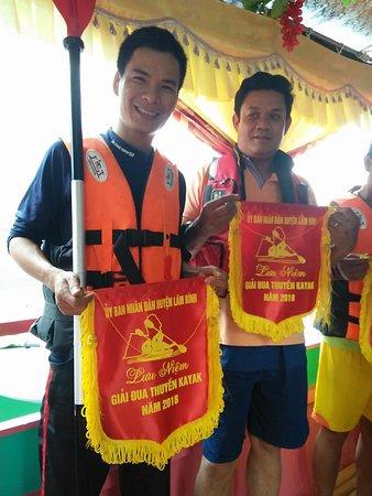 Tuyen Quang Province, Wietnam: 4