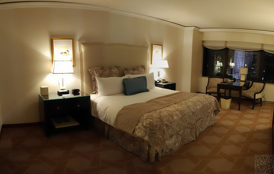 Lotte New York Palace: Cathedral View Room