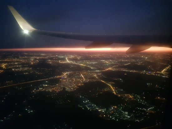S7 airlines Photo