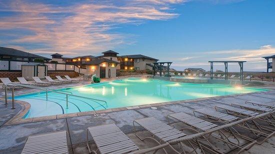 WorldMark Marina Dunes: Pool