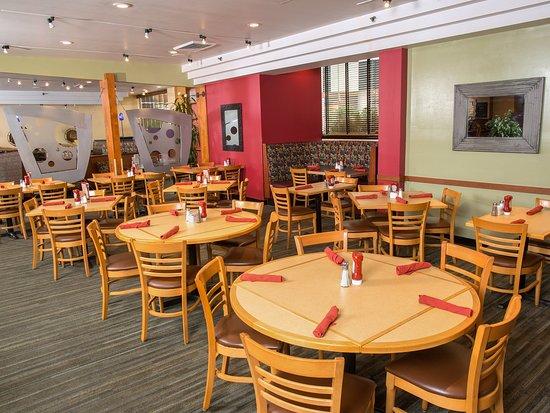 The Inn At Longwood Medical: Restaurant