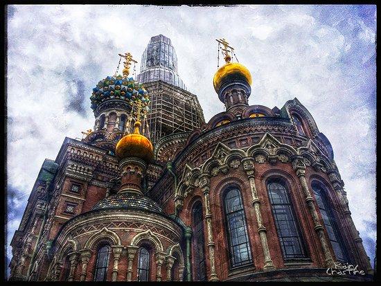 San Petersburgo, Rusia: Stunning!
